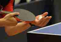 Announcing Maccabi Canada's Table Tennis Program