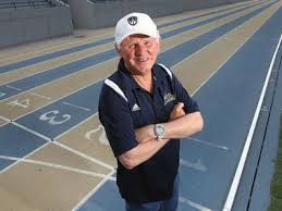 3 Time Maccabiah Track and Field Coach Is Remembered
