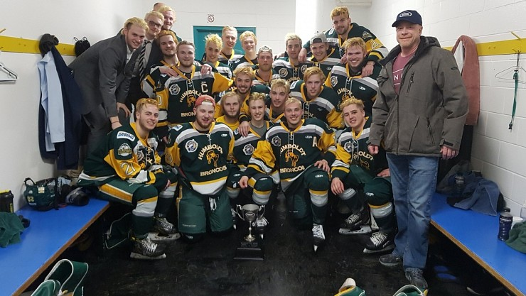 Humboldt Broncos in our thoughts