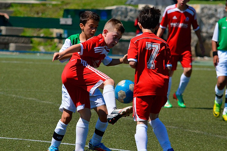 Maccabi Canada's Rep Soccer Team Tryouts